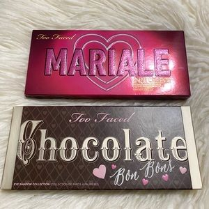 Too faced bundle